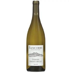 Sancerre Blanc AOC 2018 – Domaine Frank Millet