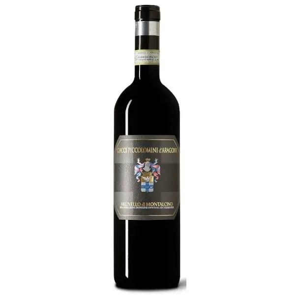 Brunello di Montalcino DOCG 2015 - Ciacci Piccolomini d'Aragona