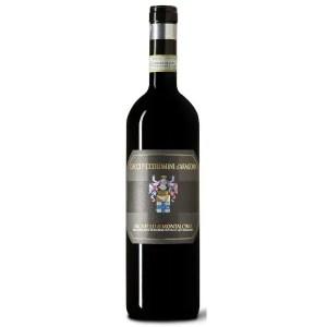 Brunello di Montalcino DOCG 2015 – Ciacci Piccolomini d'Aragona