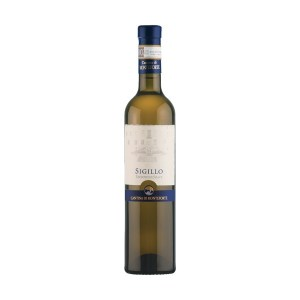 """Recioto di Soave passito DOCG """"Sigillo"""" 2016 – Cantina Monteforte"""