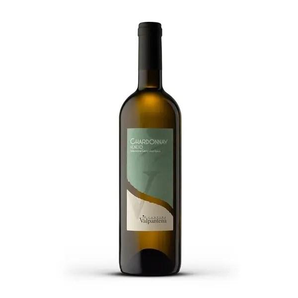 Veneto IGT Chardonnay linea Alfabeto 2018 - Cantina Valpantena
