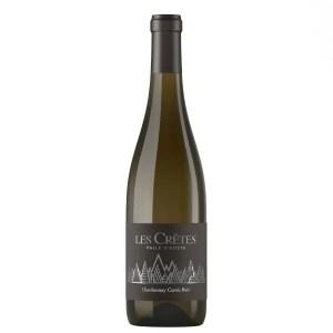 """Valle d'Aosta DOP Chardonnay """"Cuvée Bois"""" 2018 – Les Crêtes"""