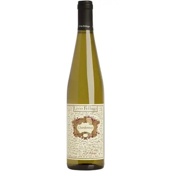 Friuli Colli Orientali DOC Chardonnay 2019 - Livio Felluga