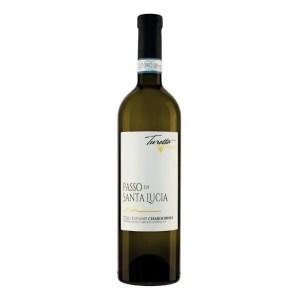 "Colli Euganei DOC Chardonnay ""Passo Santa Lucia"" 2015 – Turetta"