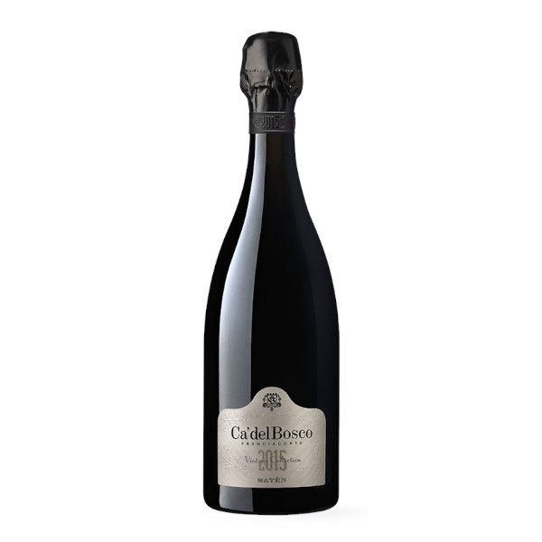 "Franciacorta DOCG ""Vintage Collection"" Satèn 2015 - Ca' del Bosco"