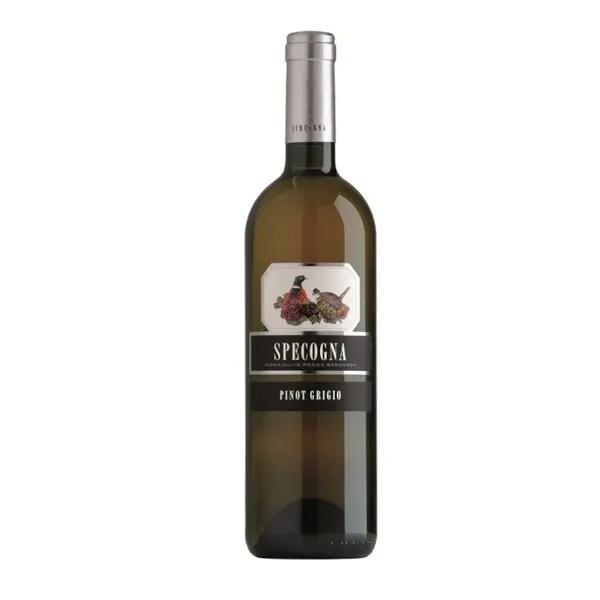 Friuli Colli Orientali DOC Pinot Grigio Ramato 2019 – Specogna