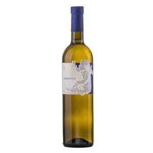 Chardonnay Collio Sloveno 2016 – Carga