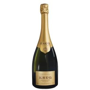 "Champagne AOC Brut ""Grande Cuvée"" 168ème Édition – Krug"