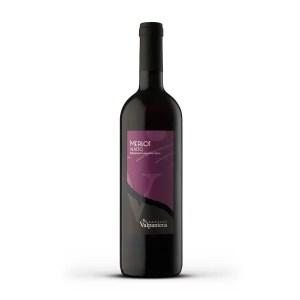 Veneto IGT Merlot linea Alfabeto 2017 – Cantina Valpantena