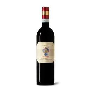 Rosso di Montalcino DOC Rossofonte 2018 - Ciacci Piccolomini d'Aragona