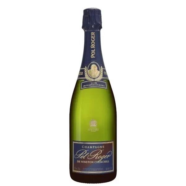 "Champagne AOC Brut ""Sir Winston Churchill"" 2009 - Pol Roger"