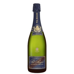 "Champagne AOC Brut ""Sir Winston Churchill"" 2009 – Pol Roger"