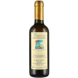Passito di Pantelleria DOC 2010 (0,50 l) – Salvatore Murana