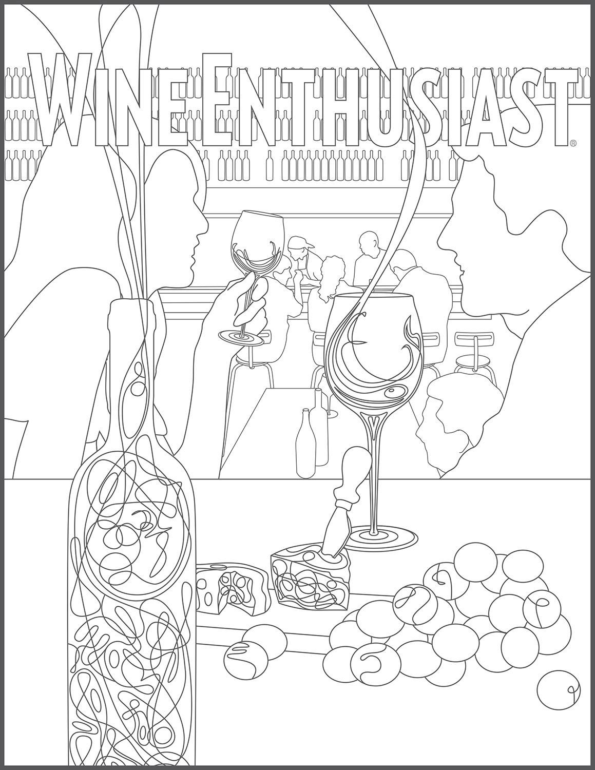 Matthew 5 1 Coloring Pages
