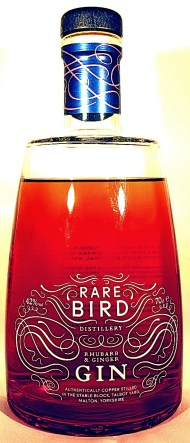 Rare Bird Rhubaeb Ginger Gin 144 medium