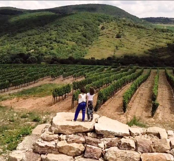 The Sisters putting Hungarian wines on the map!