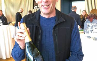 Champagne Pascal Doquet – organic wines from the heart of the Côte des Blancs