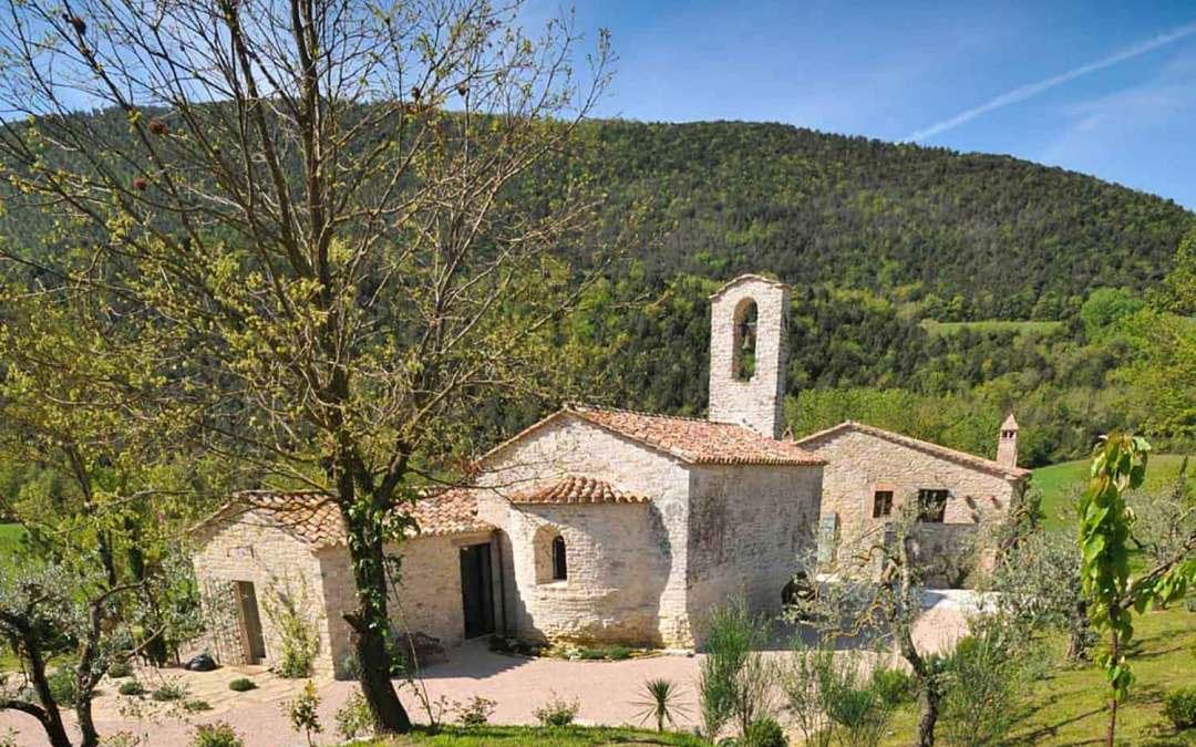 Winery Spotlight: Getting to know Chiesa del Carmine Estate