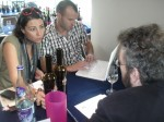 Buyer meets Iberian Celler