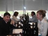 Vintae at Wine Pleasures Workshop
