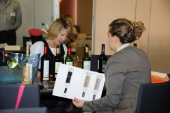 Wine Pleasures Workshops