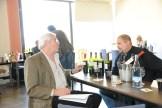 Vera de Estenas at Wine Pleasures