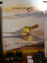 Wine Pleasures visits Macia Batle