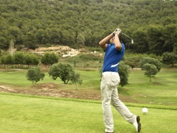 Wine Pleasures visits Golf La Graiera