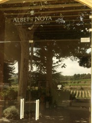 Wine Pleasures visits Albet i Noya 50 Great Cavas 2012