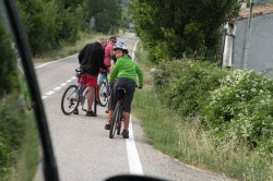Penedes wine country bike tour