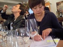 Lamprecht International at Wine Pleasures Workshop