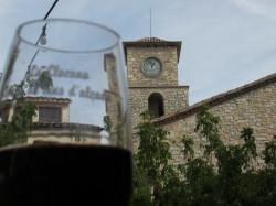 La Llacuna, terra de vins d'alçada