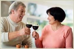 wine health