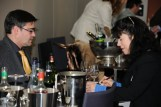 Wine Pleasures Workshop Buyer meets Iberian Cellar
