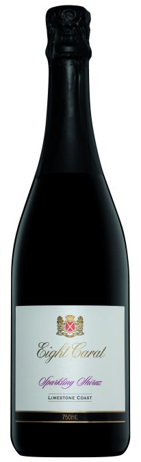 Geoff Johnston Wines Eight Carat Sparkling Shiraz NV 50 Great Sparkling Wines of the World 2016