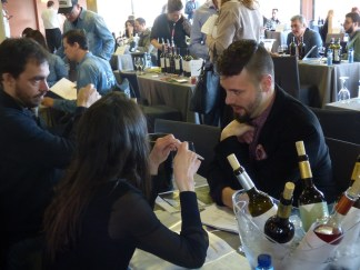 Wine Pleasures B2B Workshop Spain