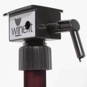 WINE+ Winefit special cap 2