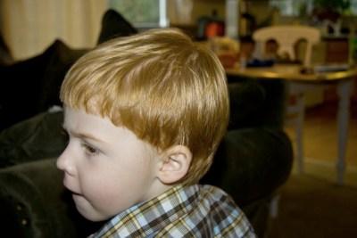 Gavin haircut 7
