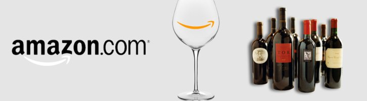 Amazon Is About To Start Selling Wine… Again!