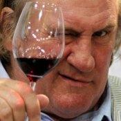Celebrity Wine – Gérard Depardieu