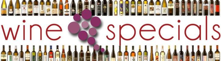 Wine Special Deals