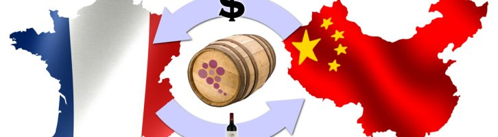 Bordeaux Wine Merchant Under Chinese Management