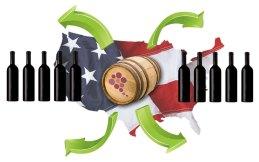 United States Wine Export