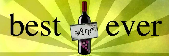 Best Wine Ever