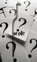Wine Label Instruction
