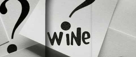 Understanding A Wine Label