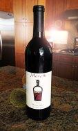 Moretti Wines – Rosso Mio