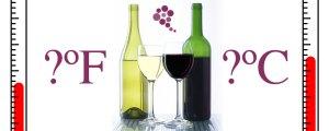 Optimal Wine Temperature