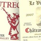 Wine Facts – Appellation vs. Grape Varietal