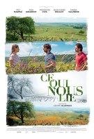 Wine Movie Posters – Ce Qui Nous Lie